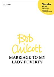 Marriage to My Lady Poverty