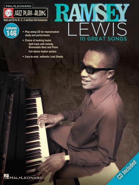 Ramsey Lewis