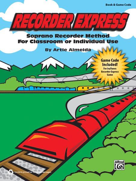 Recorder Express