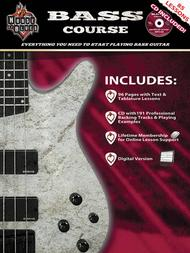 House of Blues Bass Course