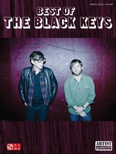 Best of the Black Keys (Songbook)