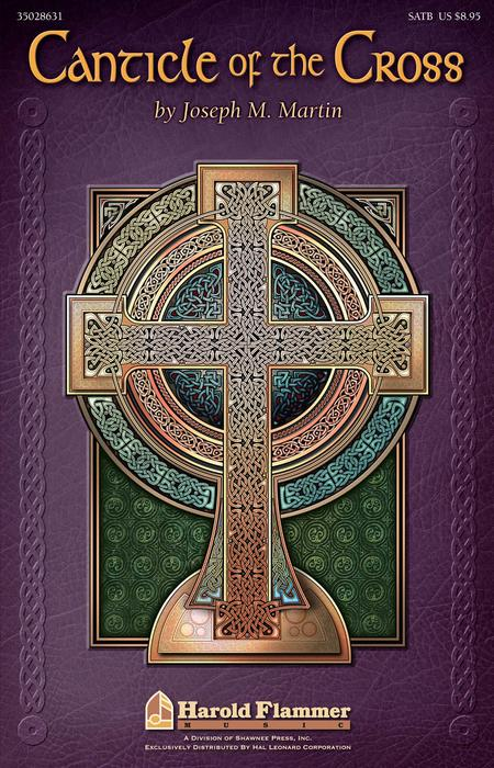 Canticle of the Cross