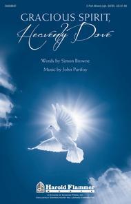 Gracious Spirit, Heavenly Dove