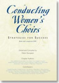 Conducting Women's Choirs - Book with companion DVD