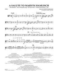 A Salute To Marvin Hamlisch - Viola