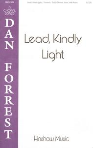 Lead, Kindly Light