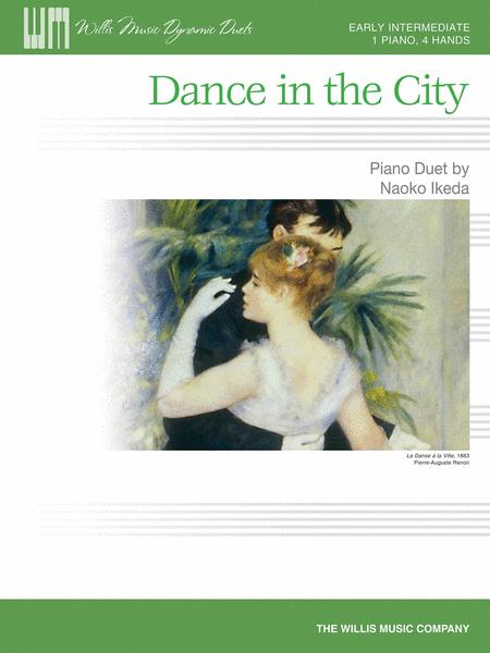 Dance in the City