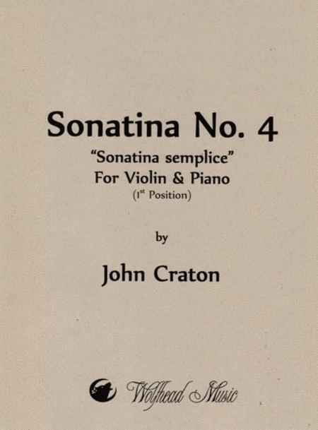 Sonatina No. 4 (