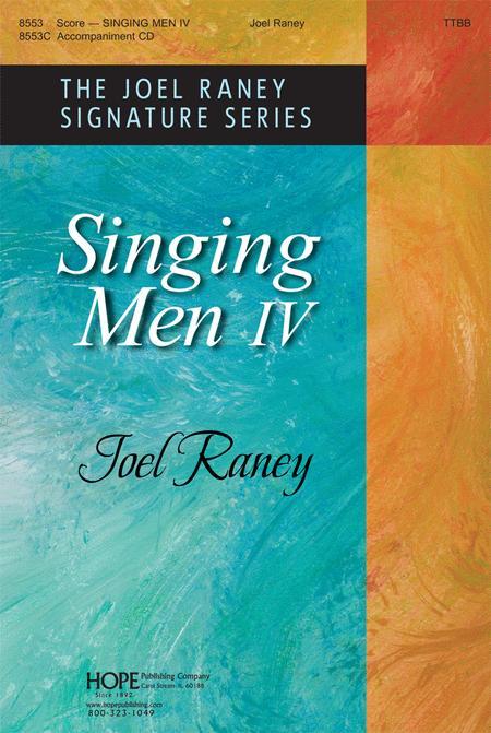 Singing Men IV