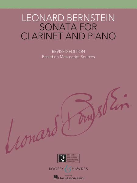 Sonata for Clarinet and Piano