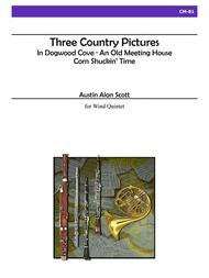 Three Country Pictures