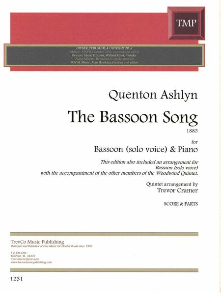 The Bassoon Song