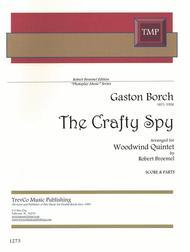 The Crafty Spy