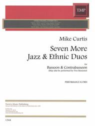7 More Jazz and Ethnic Duos