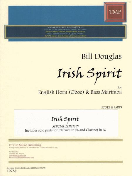 Irish Spirit