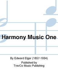 Harmony Music One