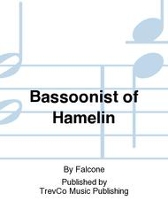 Bassoonist of Hamelin