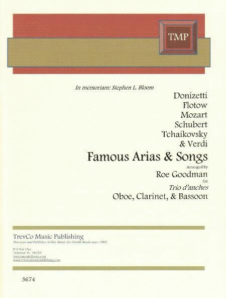 Opera Trios