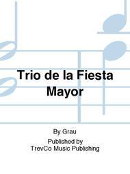 Trio de la Fiesta Mayor