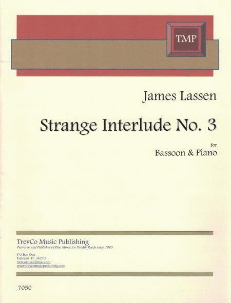 Strange Interlude #3