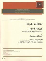 The Best of Haydn Millars