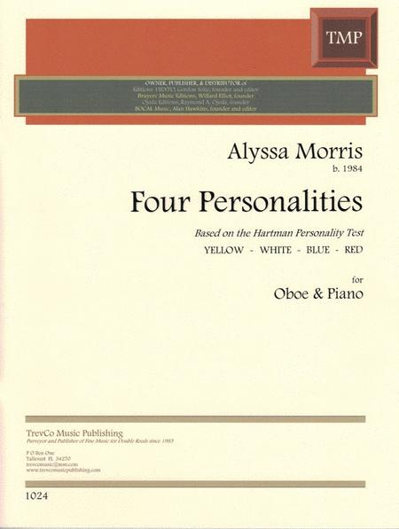 Four Personalities