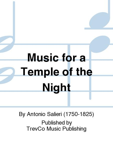 Music for a Temple of the Night