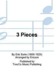 3 Pieces