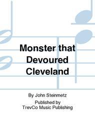 Monster that Devoured Cleveland