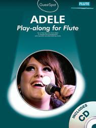 Guest Spot: Adele