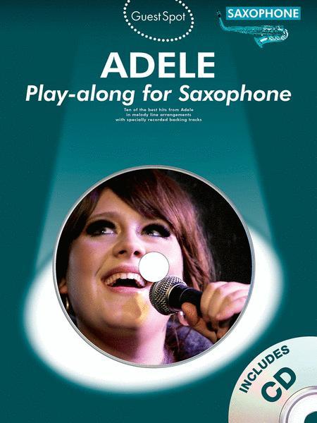 Adele - Guest Spot Series