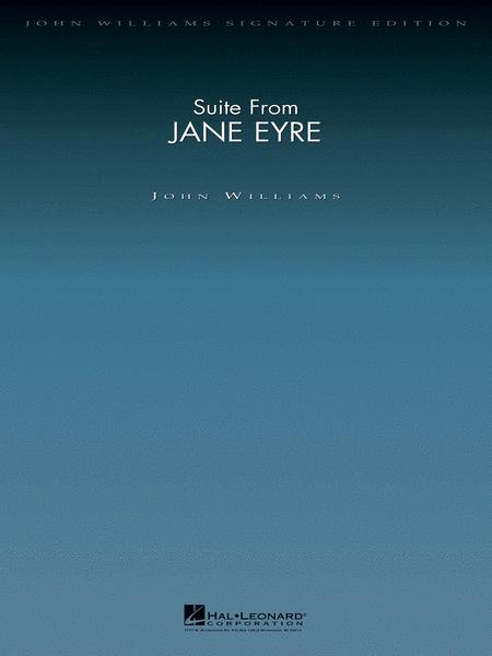 Suite from Jane Eyre