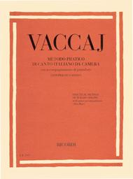Practical Method of Italian Singing