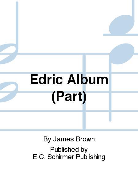 Edric Album (Viola Part)