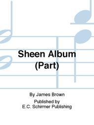 Sheen Album (Viola Part)