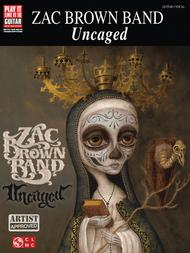 Zac Brown Band - Uncaged