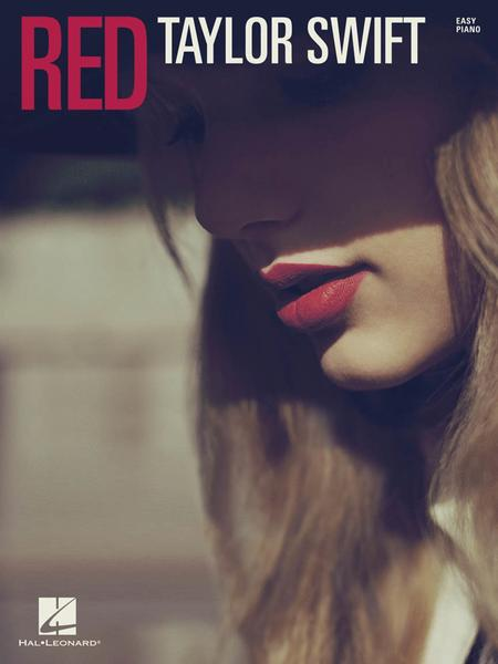 Taylor Swift - Red (easy piano)