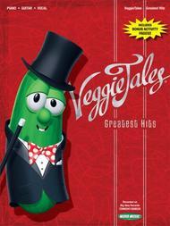VeggieTales - Greatest Hits