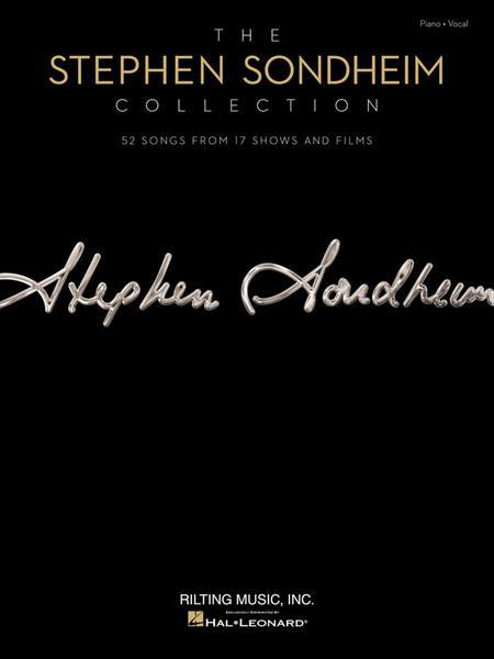 The Stephen Sondheim Collection