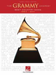 The Grammy Awards Best Country Song 1964-2011