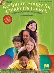 Scripture Songs for Children's Church