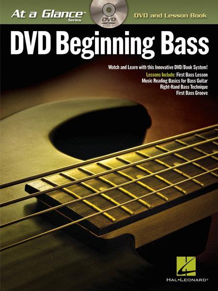Beginning Bass - At a Glance