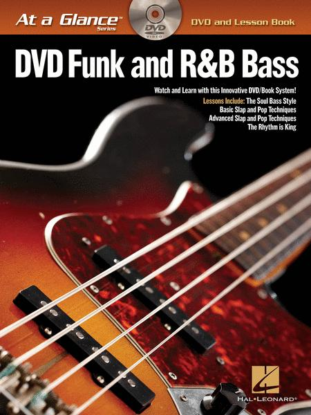 Funk and R&B Bass - At a Glance