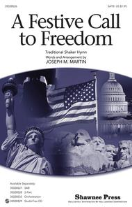 A Festive Call to Freedom