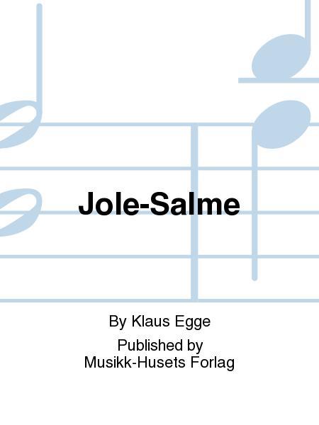 Jole-Salme