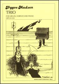 Trio Op. 110