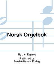 Norsk Orgelbok