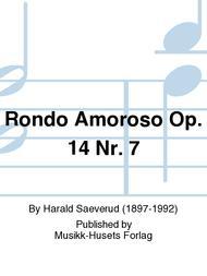 Rondo Amoroso Op. 14 Nr. 7