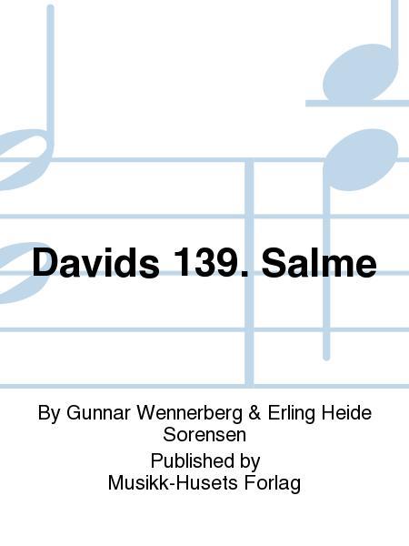 Davids 139. Salme