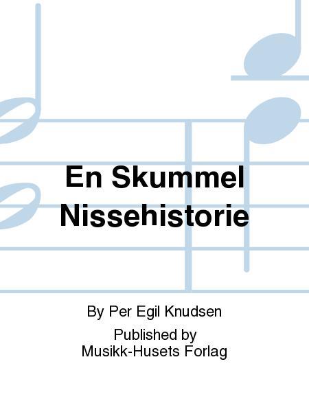 En Skummel Nissehistorie